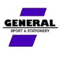 Logo GENERAL Sport-Stationary