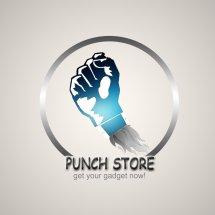 Logo PUNCHST0RE