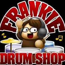 Logo FrankieDrumShop