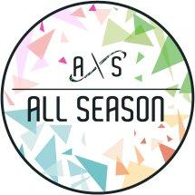 Logo All Season
