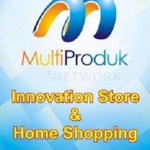 Logo MULTI PRODUK SHOP