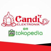 Logo Candi Elektronik Solo