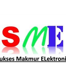 Logo Sukses Makmur Elektronik