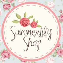 Logo summerlilyshop