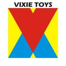 Logo Vixie Toys