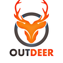 Logo Outdeer Store