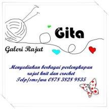 Logo Gita Galeri Rajut