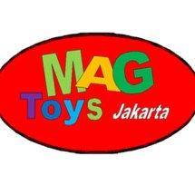 Logo MAG TOYS