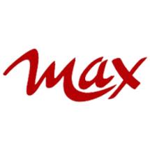 Logo Max Shope