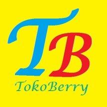 Logo tokoberry