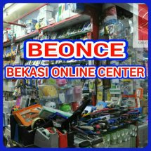 Logo BEKASI ONLINE CENTER