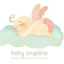 Logo Baby Angeline Shop