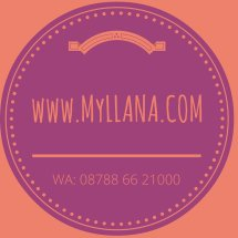 Logo Myllana Store