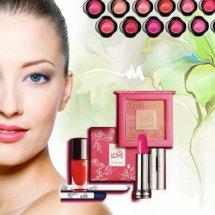 Logo Beauty Kosmetik Store