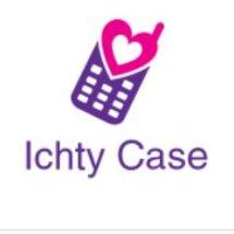 Logo Ichty Case