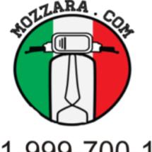 Logo mozzara_com