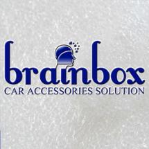 Logo Brainbox Car and Home