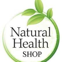 Logo Natural Health Shop