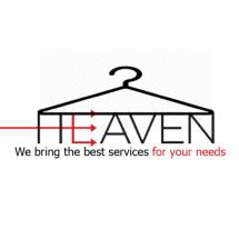 Logo Clothing Heaven