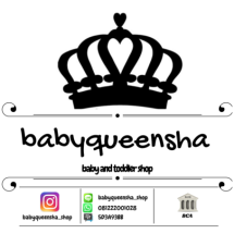 Logo babyquinsha
