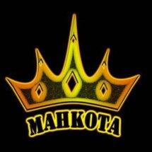 Logo MAHKOTA LAMPU ELEKTRONIK
