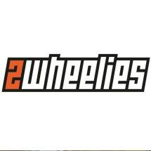 Logo 2wheelies