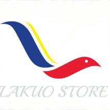 Logo LAKUO STORE 1