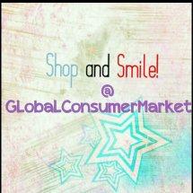 Logo Global consumer market