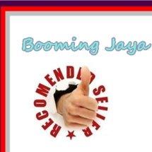 Logo boomingjaya