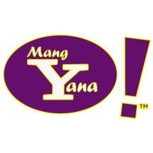 Logo Mang Yana