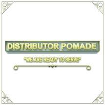 Logo Distributor Pomade