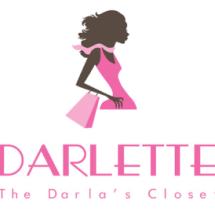Logo darlette