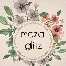 Logo Maza Glitz