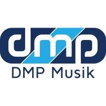 Logo DMP Musik