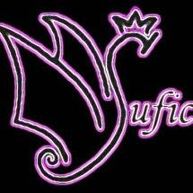Logo sufic olshop