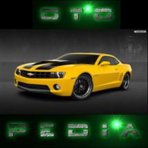 Logo Oto Pedia