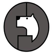Logo F.J. Pet Shop