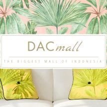 Logo DAC Mall