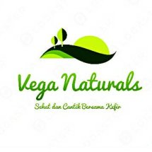 Logo Vega Naturals