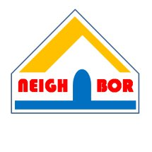 Logo neighbor shop