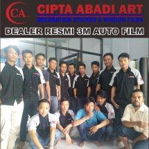 Logo CIPTA ABADI 3M AUTO FILM