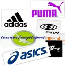 Logo lexsnoe shoes