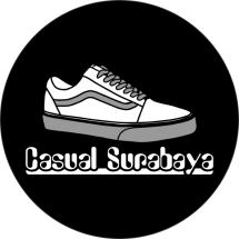 Logo Casual Surabaya