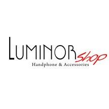 Logo Luminor Shop