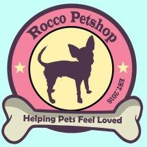 Logo Rocco Petshop