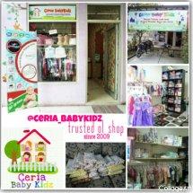 Logo Ceria BabyKidz