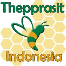 Logo Thepprasit Indonesia