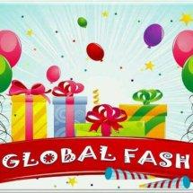 Logo Global Fash