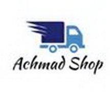Logo Achmad Online Shop