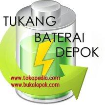 Logo TukangBateraiDepok